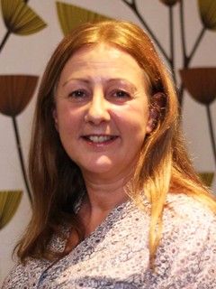 Bev Cundliffe - Willow Hypnotherapy